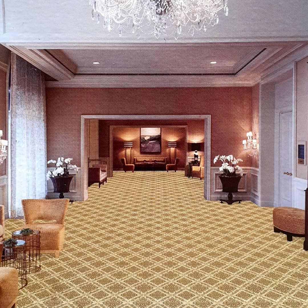 Carpet Abu Dhabi