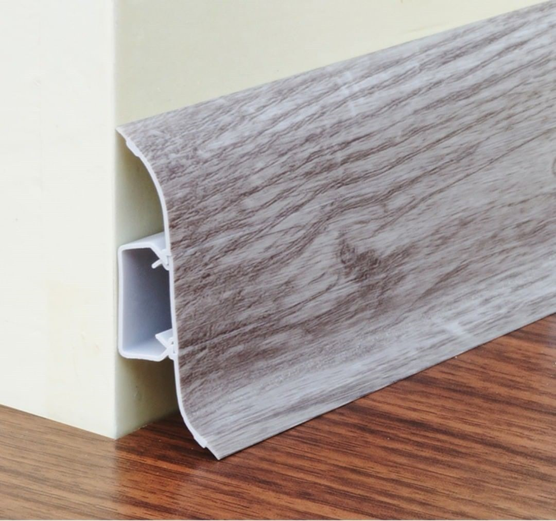 PVC Skirting Abu Dhabi