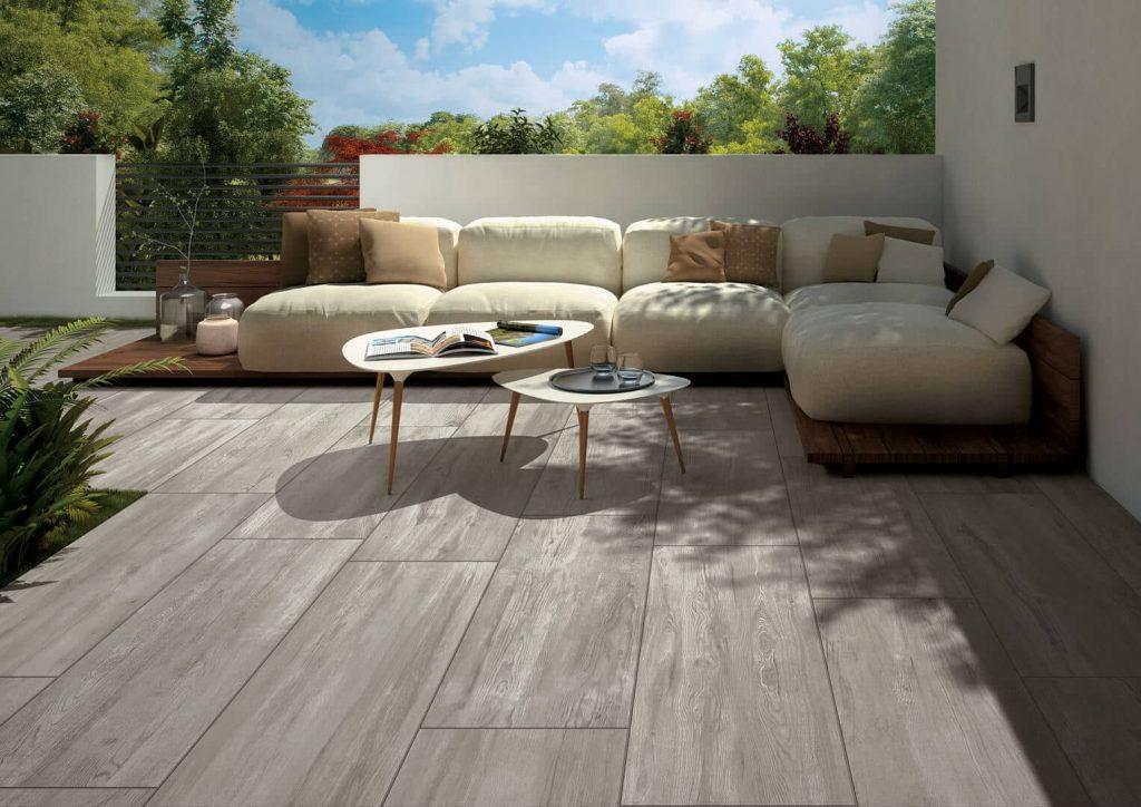 Best Outdoor Flooring